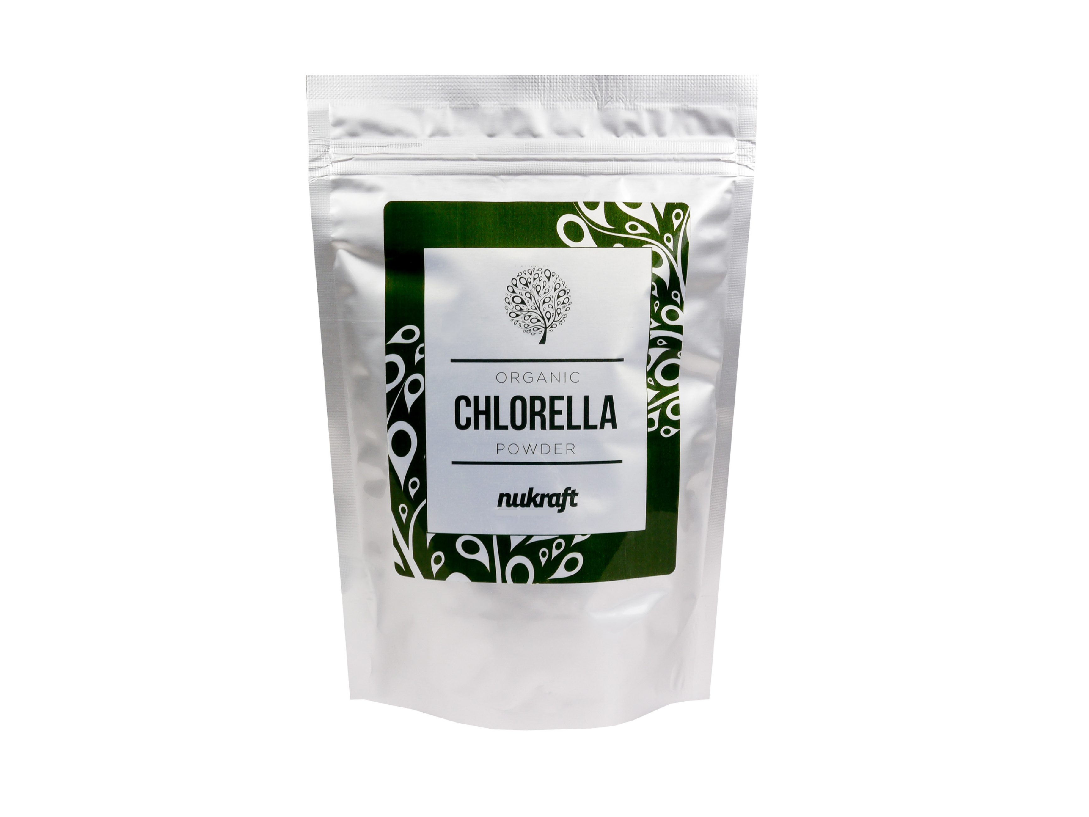 Organic Chlorella Whole Foods